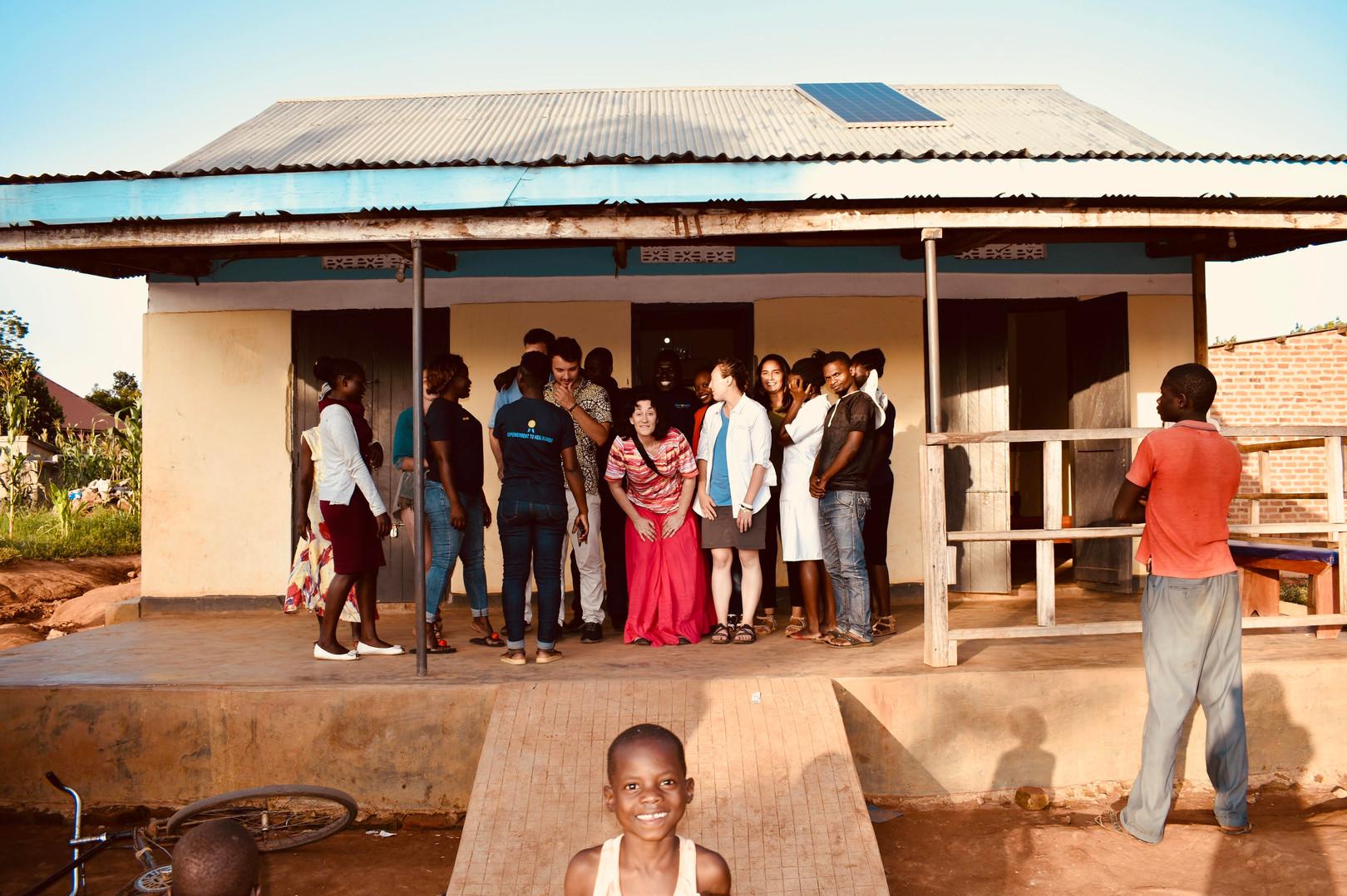 Mpunde Health Center