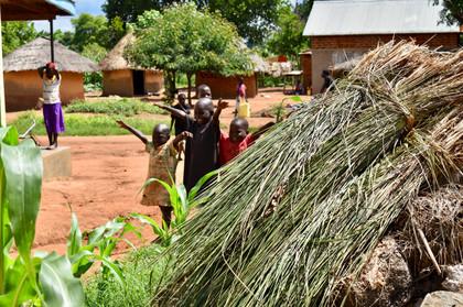 Kiddos of Mpunde