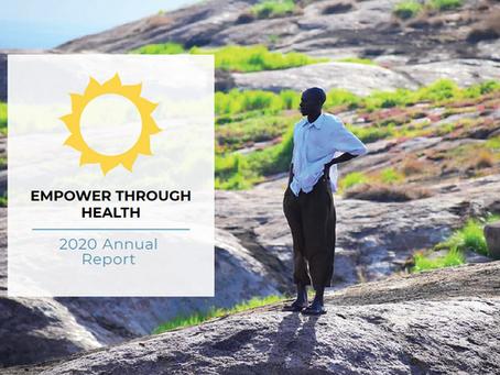 2020 ETH Annual Report