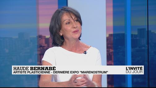 L'invité du jour France 24