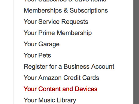 Send Your eBook to Another's Kindle Without Paying For It.