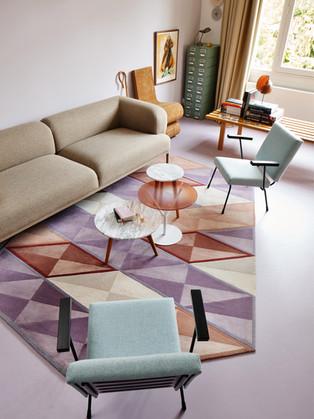 Ribbon Carpet
