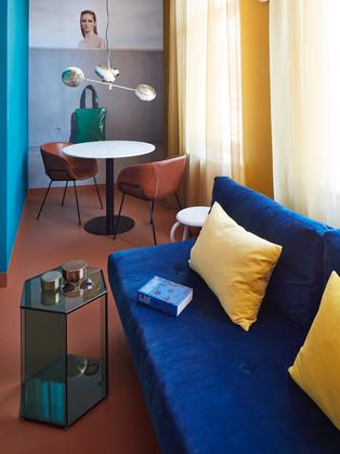 Modez Studio's Arnhem (Multicolor)