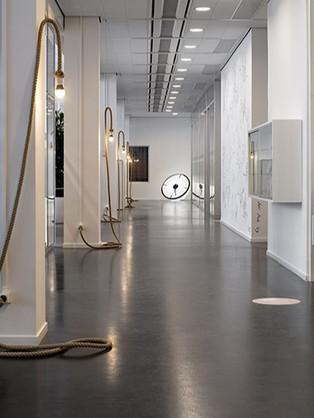 Office Interior Eindhoven