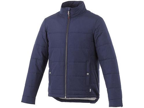 Куртка утепленная «Bouncer» мужская, темно-синий