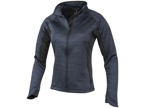 """Куртка """"Richmond"""" женская на молнии, серый"""
