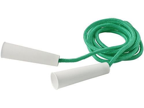 Скакалка Rico, зеленый