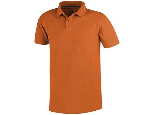 Рубашка поло «Primus» мужская, оранжевый