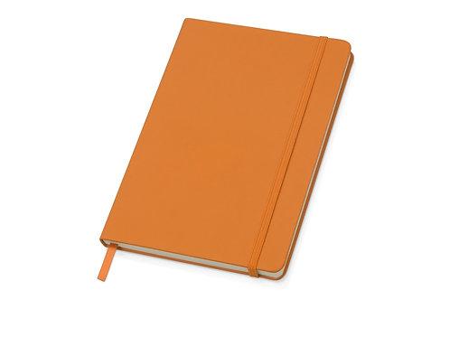 "Блокнот А5 ""Vision"", Lettertone, оранжевый"