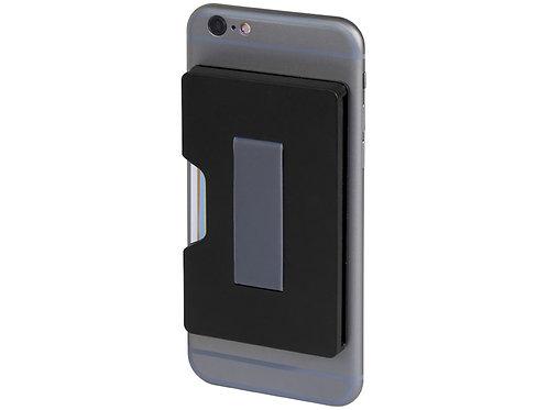 Картхолдер RFID, черный