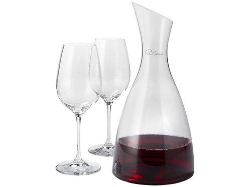 "Графин ""Prestige"" с 2 бокалами для вина"
