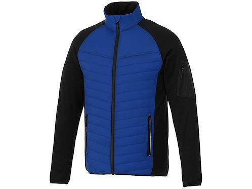 """Куртка """"Banff"""" мужская, синий/черный"""