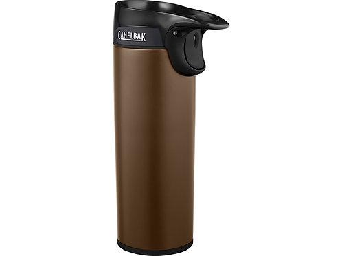 Термостакан CamelBak Forge Vacuum Insulated 0,5л, коричневый