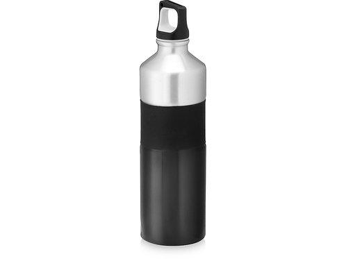 "Бутылка ""Nassau"", черный"