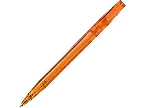 """Ручка шариковая """"London"""", оранжевый, синие чернила"""
