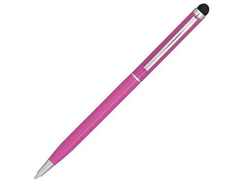 Алюминиевая шариковая ручка Joyce, розовый
