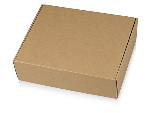 Коробка подарочная «Zand» XL, крафт