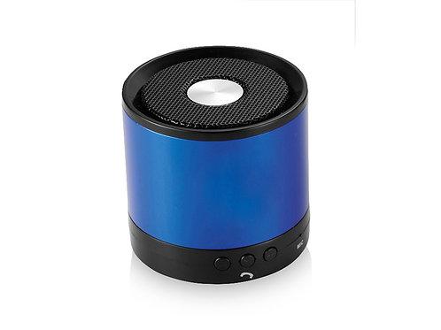 "Колонка ""Greedo"" с функцией Bluetooth®, ярко-синий"