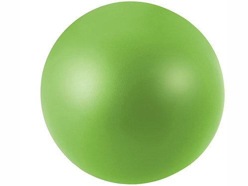 Антистресс в форме шара, лайм