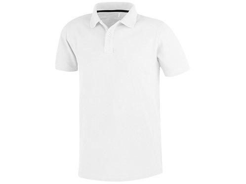 Рубашка поло «Primus» мужская, белый