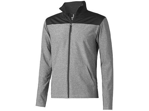 """Куртка """"Perren Knit"""" мужская, серый"""