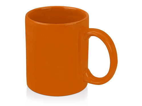 Кружка «Марго» 320мл, оранжевый