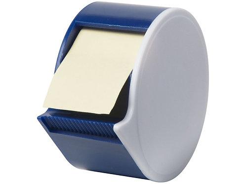 Блок бумаги для заметок Pips, ярко-синий