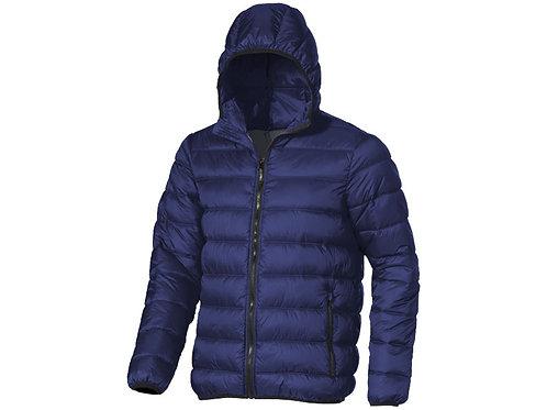 """Куртка """"Norquay"""" мужская, темно-синий"""