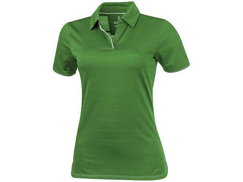 """Рубашка поло """"Prescott"""" женская, зеленый"""