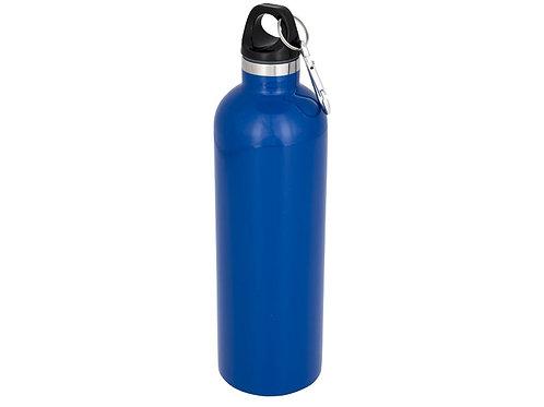 Вакуумная бутылка «Atlantic», синий