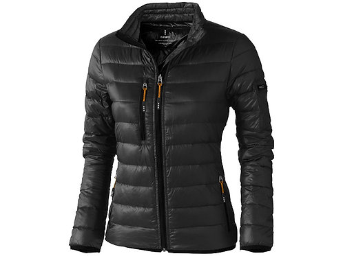 """Куртка """"Scotia"""" женская, антрацит"""