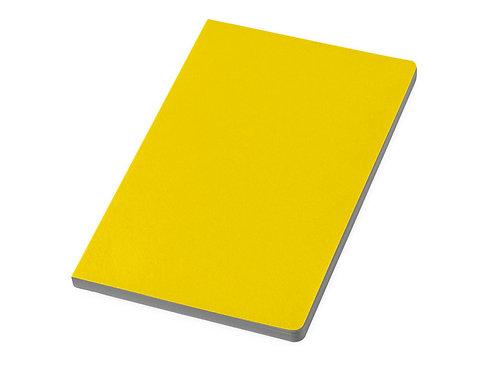 """Блокнот А5 """"City"""", желтый"""