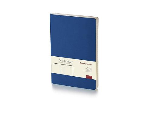 Блокнот А5 «Megapolis Flex» soft-touch