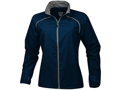 """Куртка """"Egmont"""" женская, темно-синий"""