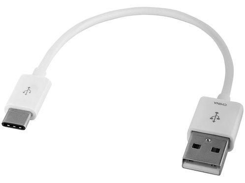 "USB-кабель ""Type-C"", белый"