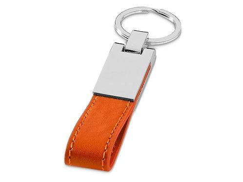 Брелок с ремешком «Альбин», оранжевый