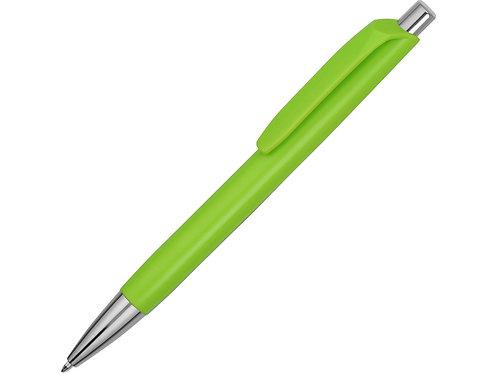 Ручка пластиковая шариковая «Gage», зеленое яблоко