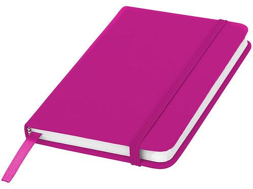"""Блокнот А6 """"Spectrum"""", розовый"""