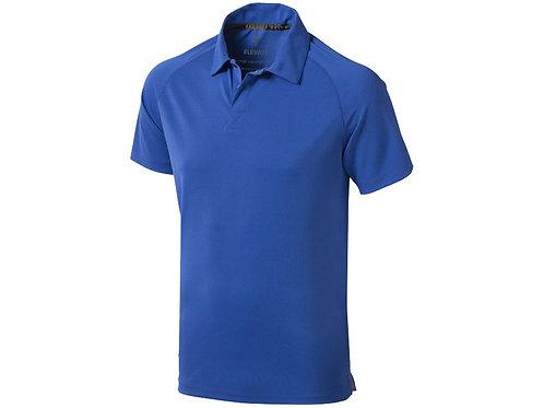 """Рубашка поло """"Ottawa"""" мужская, синий"""
