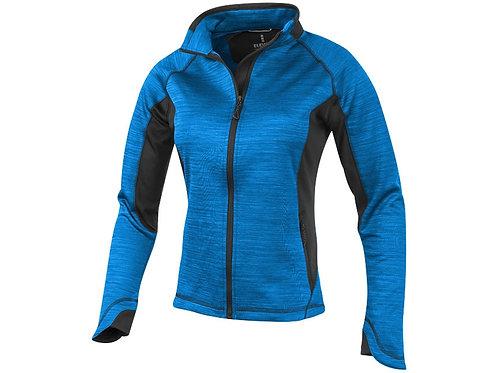 """Куртка """"Richmond"""" женская на молнии, синий"""