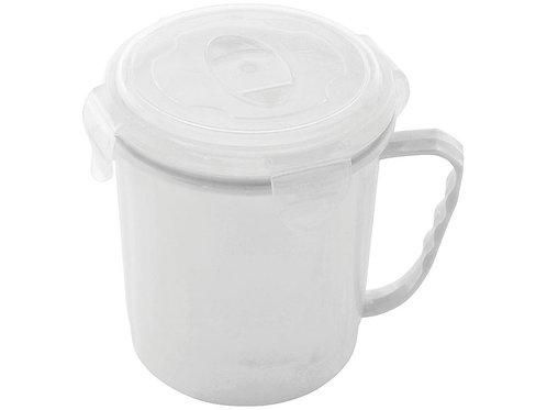 Большой контейнер для пищевых продуктов Billy, белый