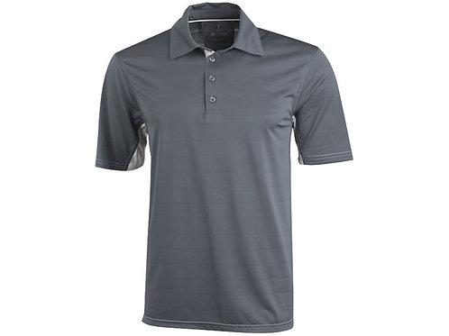 """Рубашка поло """"Prescott"""" мужская, серый"""