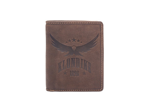 Бумажник KLONDIKE «Don»