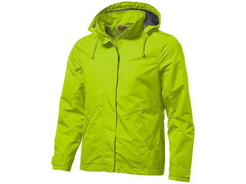 """Куртка """"Top Spin"""" мужская, зеленое яблоко"""