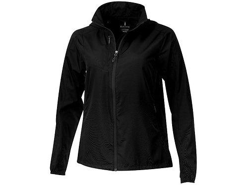 """Куртка """"Flint"""" женская, черный"""