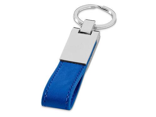 Брелок с ремешком «Альбин», синий