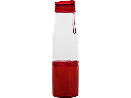 "Бутылка ""Hide-Away"",  красный"