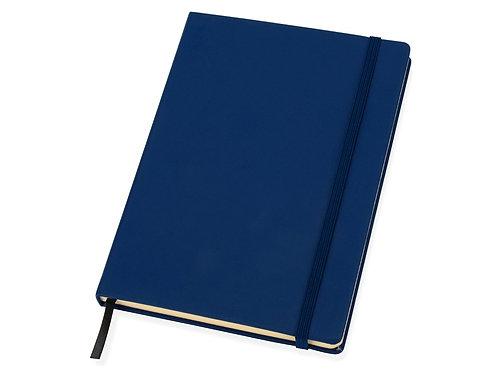 "Блокнот А5 ""Vision"", Lettertone, синий"