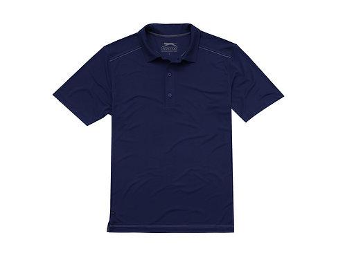 """Рубашка поло """"Receiver CF"""" мужская, темно-синий"""