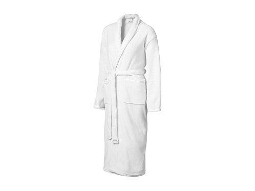 Банный халат «Bloomington», белый